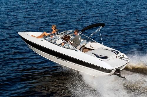 Stingray 180 RX купить катер