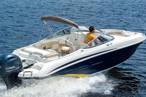 Stingray 234 LR купить катер в СПб