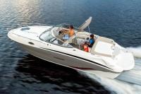 Stingray 235 CR купить катер