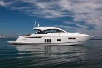 Targa 62 GT купить яхту