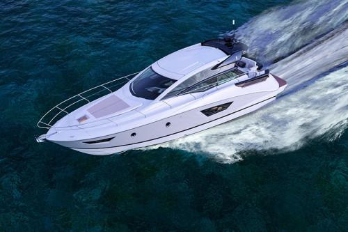 Gran-Turismo 46 купить яхту