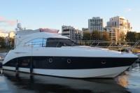 купить яхту в спб MC 47