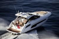 Portofino 40 купить яхту