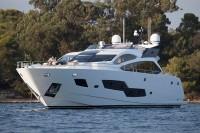 Sunseeker 101 Sport Yacht купить