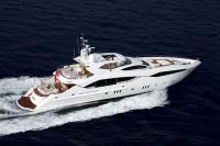 Sunseeker 130 Sport Yacht купить