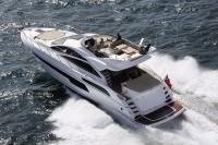 Sunseeker 68 Sport Yacht купить яхту