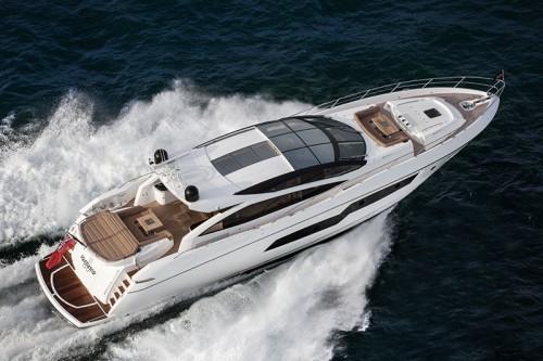 Predator 80 купить яхту Sunseeker