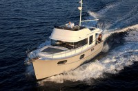 Swift Trawler 44 купить яхту