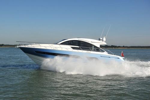 Targa 53 GT купить яхту