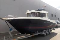 Beneteau Barracuda 9 купить яхту