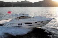 Targa 38 open купить яхту