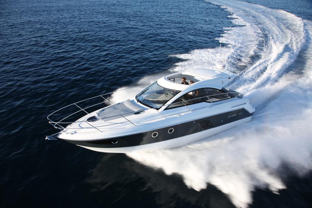 Купить яхту Beneteau Gran Turismo 38
