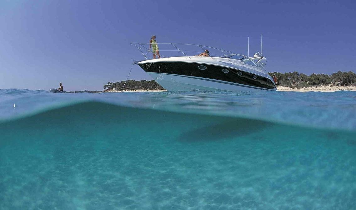 Купить яхту Fairline Targa 40