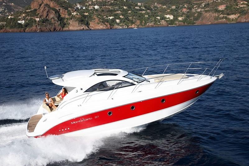 Купить яхту Beneteau Monte Carlo 37 HT