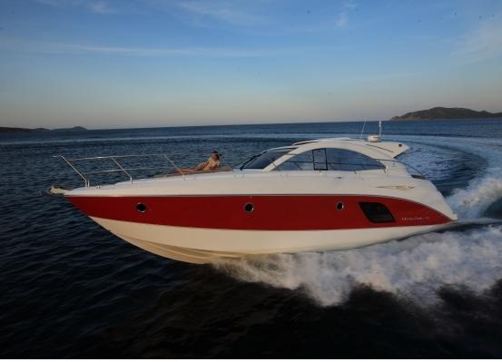 Купить яхту Beneteau Monte Carlo 47