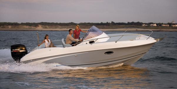 Купить катер Beneteau Flyer 750 Sun Deck