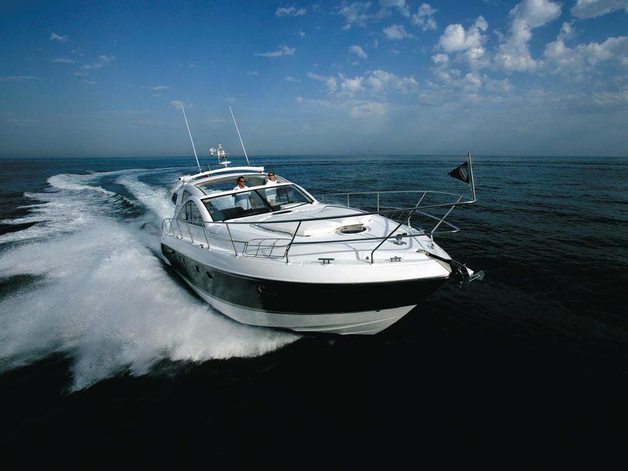Купить яхту Fairline Targa 47