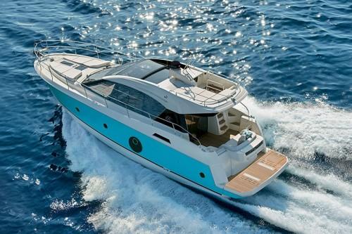 Monte Carlo 5S купить яхту