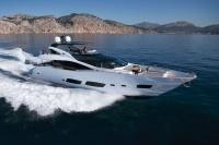 Sunseeker 28 Metre Yacht купить яхту
