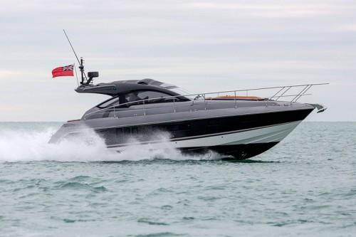 Targa 38 Shadow-S купить яхту